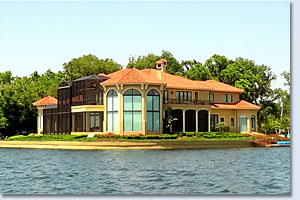 Crystal River Florida Luxury Home