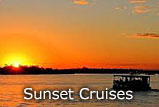 Crystal River Florida Sunset Cruise